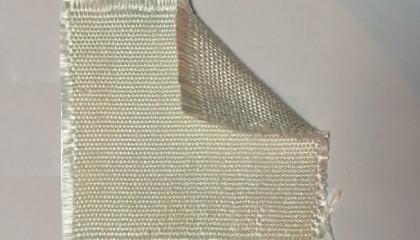 Uncoated Fiberglass Cloth